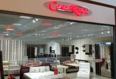 Casa Rusu deschide un nou magazin in urma unei investitii de 400.000 euro