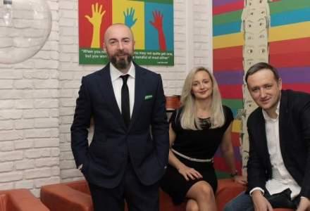 Razvan Capanescu preia pozitia de Chief Creative Officer al Leo Burnett Group