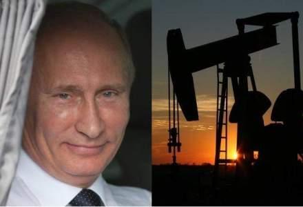 Putin, adio unui prieten drag: petrolul scump. Cel mai important bun de export al Rusiei, prabusire a preturilor