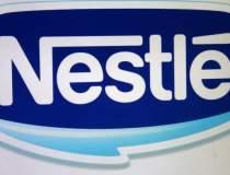 Nestle se pune la adapost: ia...