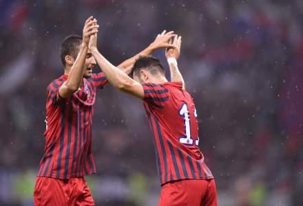 Ciprian Ciucu: Voi sprijini CSA Steaua să aibă o bună legătură cu cluburile sportive din Sectorul 6