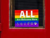 Legea ANTI-LGBT: Autoritățile...
