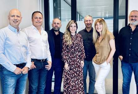 Catalyst România II a finanțat SeedBlink cu 1,2 milioane de euro, ca lead-investor în runda serie A de 3 milioane de euro