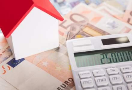 Circa 60% dintre cumpărătorii de locuințe din marile orașe au nevoie de finanțare bancară
