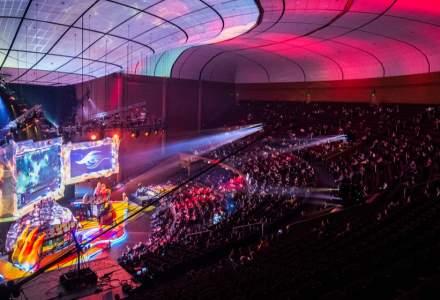 Bucureștiul va organiza cel mai mare turneu de sporturi electronice din istorie: Dota 2 – The International 2021