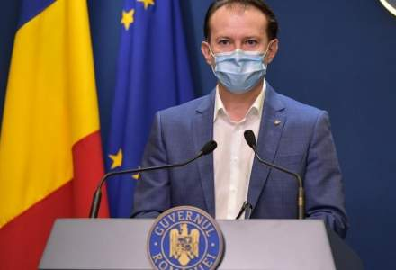 OFICIAL Florin Cîțu i-a trimis lui Iohannis cererea de revocare a lui Nazare: am propus ca eu să fiu ministru interimar