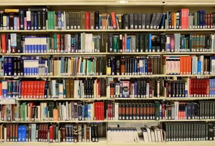 A fost inaugurată BookTruck, biblioteca mobilă care va împrumuta gratuit cărți în satele fără bibliotecă funcțională