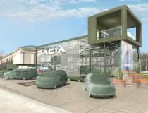 Dacia va dezvălui, în...