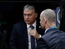 Viktor Orban nu renunță la...