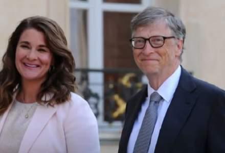 Melinda Gates ar putea pleca de la fundația pe care o conduce alături de Bill Gates, dacă cei doi nu se vor înțelege