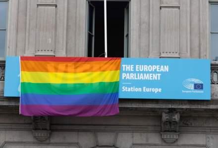 UE a votat pentru luarea de măsuri urgente împotriva Ungaria pe fondul legii anti-LGBT