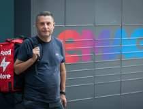 Alin Șerban, CEO tazz by...
