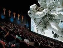 Primul ecran IMAX din...