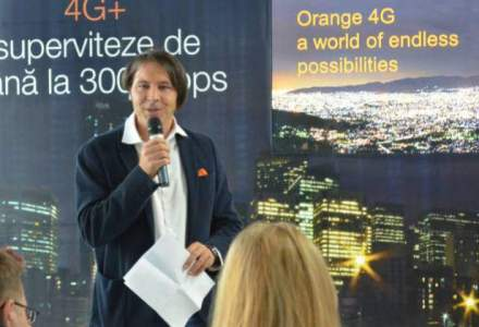 Orange a lansat televiziunea Orange Info