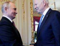 Biden, apel către Putin. Îi...