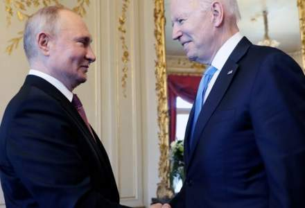 Biden, apel către Putin. Îi cere președintelui să oprească atacurile cibernetice care provin din Rusia