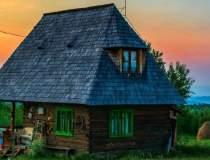Un sat din România a luat...