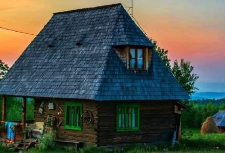 Un sat din România a luat ochii străinilor. E în topul preferințelor turiștilor europeni