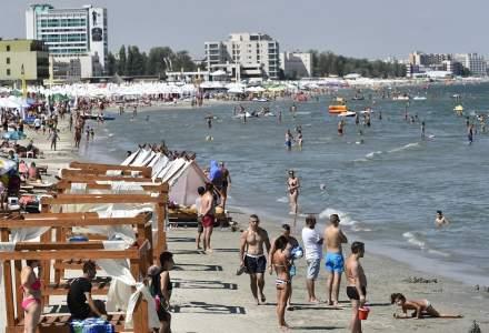 Peste 100.000 de turişti sunt aşteptaţi în acest weekend pe litoralul românesc. Cât costă o noapte de cazare