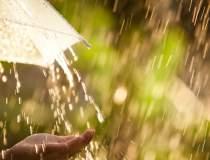 ANM: Cod galben de ploi...