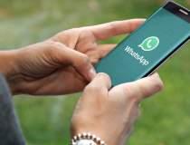 WhatsApp pregătește o nouă...