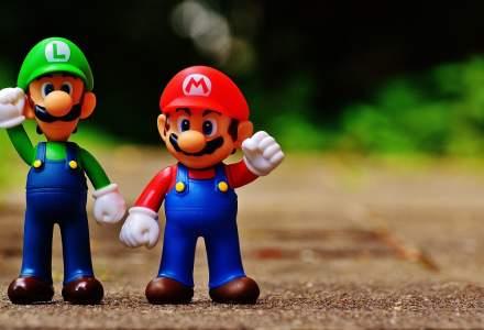 Un joc Super Mario pentru Nintendo 64 s-a vândut cu 1,56 milioane de dolari, record pentru un joc video