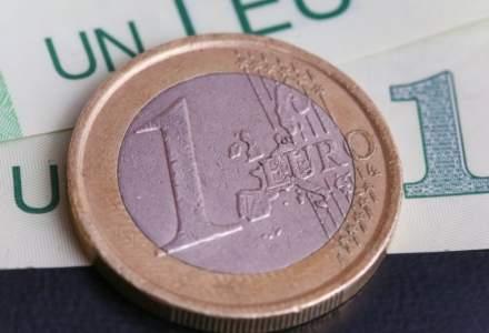 Consilierul lui Isărescu: De 10 ani se tot prezice depășirea a cinci lei pentru un euro, dar nu s-a realizat