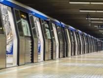 Metrorex va primi energie de...