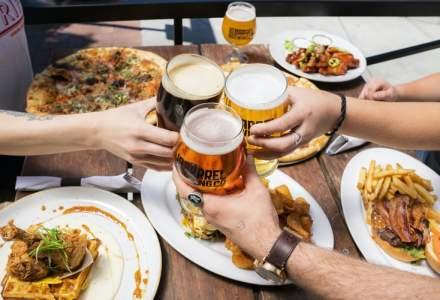 Băutura și mâncarea perfectă: de ce să bei bere cu vită argentiniană și nu cu semințe sau alune