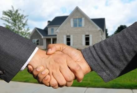 Cumpărarea de locuințe a scăzut în anul 2020
