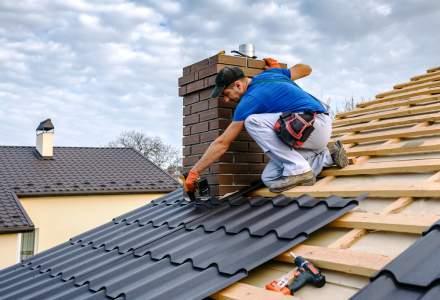 """Piața acoperișurilor nu s-a """"îmbolnăvit"""" în pandemie, dar privește cu îngrijorare scumpirea materialelor de construcții"""