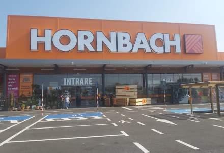 FOTO | Hornbach deschide un nou magazin, după o investiție de 27 milioane euro