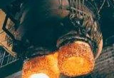 ArcelorMittal a revenit pe profit in T3