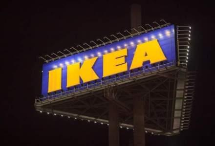 IKEA organizeaza Black Friday in ultimul weekend din noiembrie