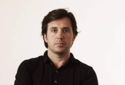 Romanul Adrian Botan, numit global executive creative director la McCann Worldgroup