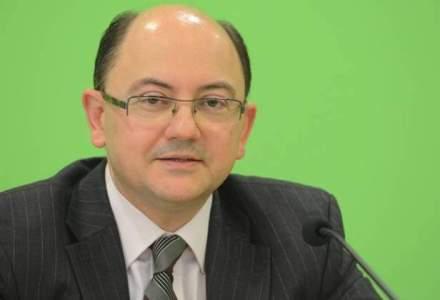 Catalin Cretu, VISA: Cresterea cu 10% a tranzactiilor cu cardul ar reduce economia din umbra cu 5%