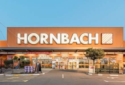Hornbach vrea să mai deschidă trei noi magazine. Următorul pe hartă este Constanța