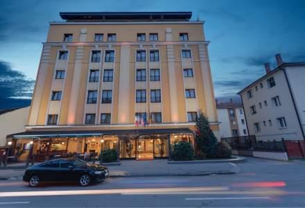Facultatea de Drept a Universității Babeș-Bolyai a cumpărat hotelul Opera Plaza din Cluj
