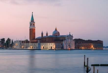 Marile nave de croazieră, interzise în centrul Veneției din august