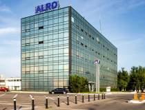 Producătorul de Aluminiu Alro...