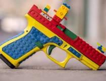 Block19, pistolul care a...