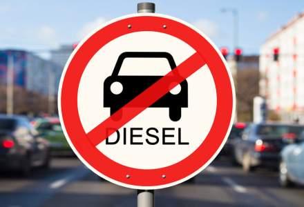 OFICIAL: Marea Britanie interzice camioanele pe benzină și motorină care poluează