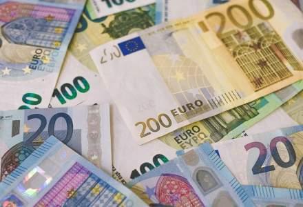 Curs BNR 14 iulie 2021. Euro ajunge la un RECORD