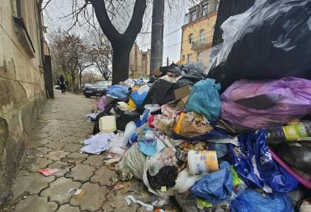 Capitala, groapa de gunoi a țării? Primarii dau din umeri, nu au încă soluții pentru depozitarea deșeurilor