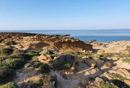 FOTO REPORTAJ   Insula care s-a transformat dintr-o zonă agricolă într-una dintre cele mai frumoase destinații turistice din Grecia