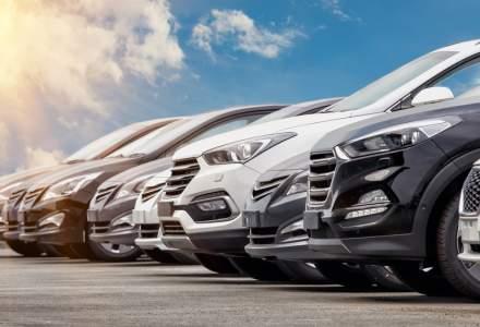 Românii au reînceput să cumpere mașini după pandemie