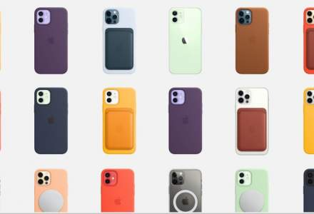 Apple lansează pentru utilizatorii iPhone o baterie externă ce se atașează pe spatele telefonului
