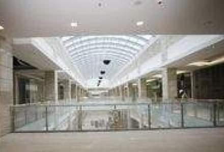 AFI Palace Cotroceni se deschide astazi: 85% dintre magazine sunt gata