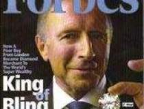 Revista americana Forbes...