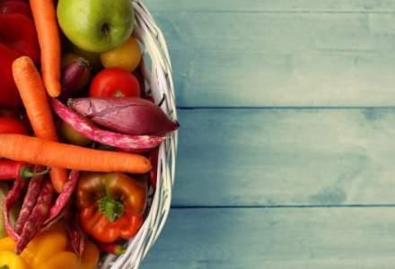 Rusia interzice importurile de fructe si legume din Ucraina